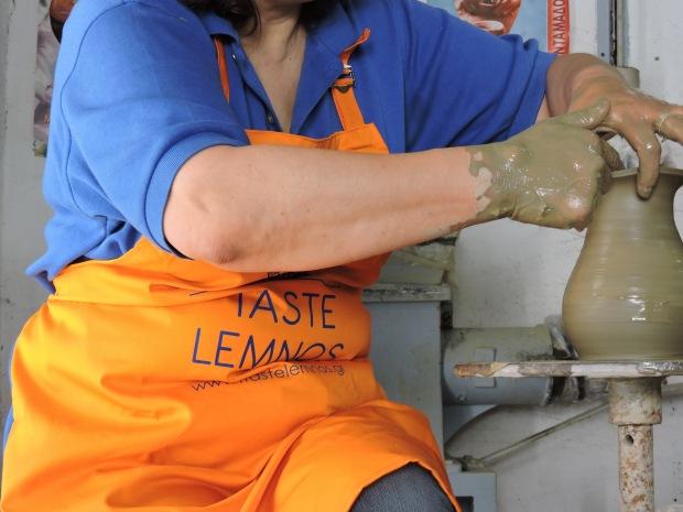 10 reasons to visit Lemnos